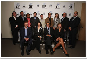 EIF Board of Directors