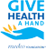 Medco: Give Health a Hand